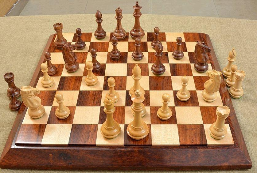 Schach Münster